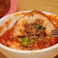 Arancini (Italian Rice Balls) Recipe