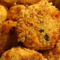 Authentic Italian Rice Balls (Arancini) Recipe