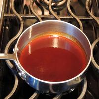 Bourbon-Ancho/Pasilla Sauce Recipe