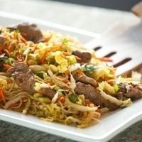 Thai-Style Beef Salad Recipe