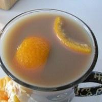 Orange Spiced Chai Tea Recipe