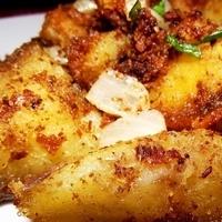 Batatas gratinadas Recipe