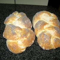 German Challah Recipe