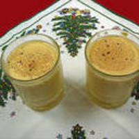 Grandma's Egg Nog Recipe