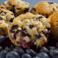 Basic Breakfast Muffins Recipe