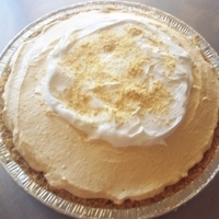 No Bake Pumpkin Icebox Pie Recipe