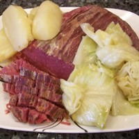 Succulent Crock Pot Corned Beef and Cabbage Recipe