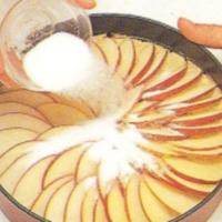 Würziger Apfelkuchen (Spicy Apple Cake) Recipe