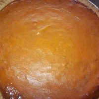 Pumpkin Chess Pie with Easy Praline Sauce Recipe