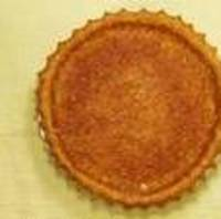 Classic Chess Pie with Variations Recipe