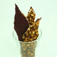 Dangerous Three Seed Brittle Recipe