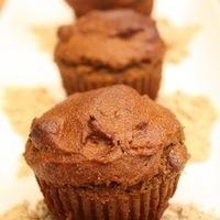 Timtana Spice Muffins Recipe