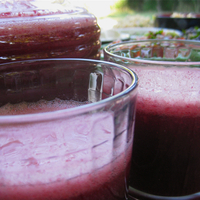 Non-Alcoholic Sangria Punch Recipe