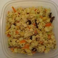 Tuna Macaroni Recipe