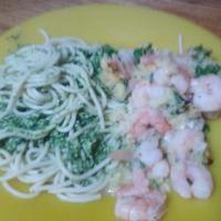 Spaghetti al limone Recipe