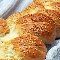 St. Joseph's Bread Recipe