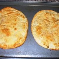 Kofta (Kafta) Pita Sandwich Recipe