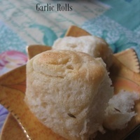 Garlic Rolls Recipe