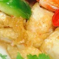 Capsicum Tofu Recipe