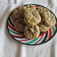 Incredible Chocolate Chip Cookies Recipe