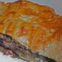 DUCK WELLINGTON Recipe