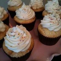 Vainilla cupcakes Recipe
