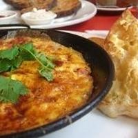 Easter Egg Omelette Recipe