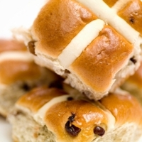Hot Cros Buns Recipe