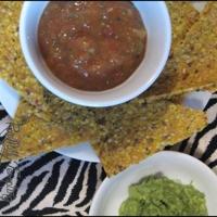 Kickin' Mango Salsa Recipe