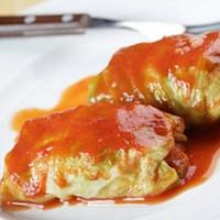 Lamb and cabbage rissoles (meat Balls) Recipe