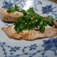 Spicy Tilapia Recipe