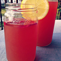 Rose Water Iced Tea Recipe