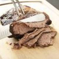 Atlanta Oven Brisket Recipe
