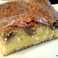 Lemon Breakfast Cake New Recipe