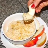 Yogurt Cool Whip Fruit Dip Recipe