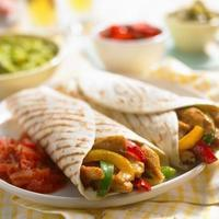 Fajitas (chicken/beef) Recipe