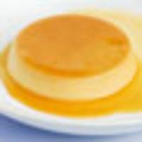 Gumleaf Scented Creme Caramel Recipe