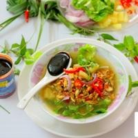 Nyonya Assam Laksa Recipe