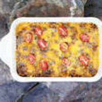 Breakfast Bacon and Egg Casserole Recipe