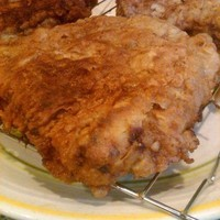 Texas Chicken Fried Steak Recipe