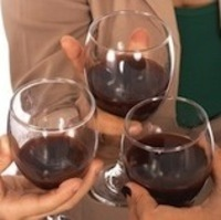 Sweet Red Wine Spritzer Recipe