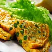 Russian omelet Recipe