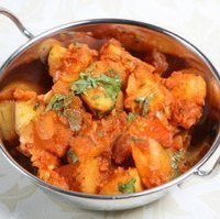 Bombay Aloo Recipe