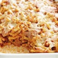 macaroni bake Recipe