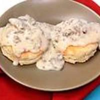 Buttermilk Sourdough Biscuits Recipe