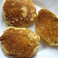Veronica's Apple Pancakes Recipe