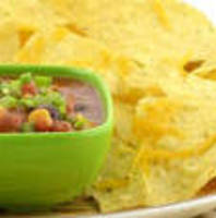 Chipotle Black Bean Salsa Recipe