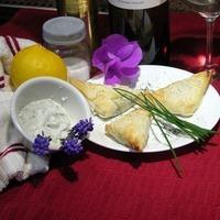 Tzatziki (Greek Yogurt Sauce) Recipe