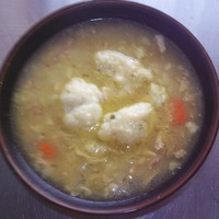 Sunday Supper Chicken and Dumplings Recipe