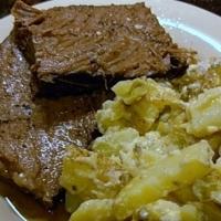 Grandmas Roast Beef Recipe